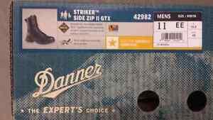 Danner Stryker boots *BRAND NEW* Edmonton Edmonton Area image 2