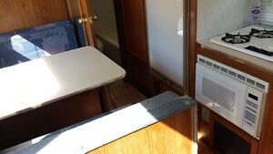 End of Season Camper Special ..Priced to move.. Cornwall Ontario image 3