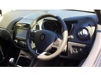 2018 Renault Captur 1.5 dCi 90 Dynamique Nav 5dr Manual Diesel Hatchback