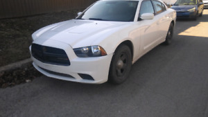 Dodge charger 160 000 km
