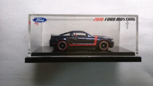 HOT WHEELS RLC 2010 FORD MUSTANG L.A. AUTO SHOW DIECAST MINT