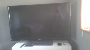 Haier 55 Inch LED Tv for sale