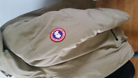 Canada goose Large for men