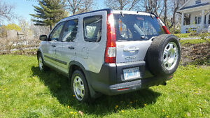 2005 Honda CR-V AWD *PRICE DROP*