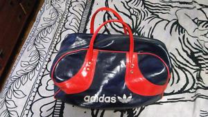 Vintage Adidas bag 125$