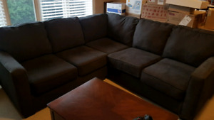 ASHLEY FURNITURE COUCH FOR SALE