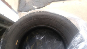Used winter tires. Various sizes.