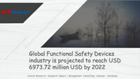 Global Functional Safety Devices industry research