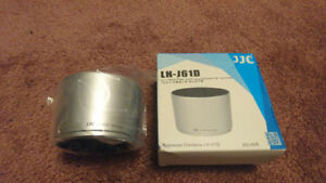 Olympus zuiko 40-150 lens hood LH-61D LH-J61D | $10
