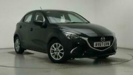 2017 Mazda 2 1.5 SE-L Nav 5dr Hatchback Petrol Manual