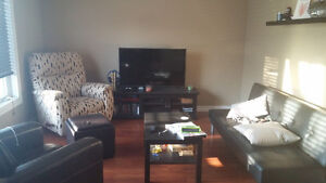 Looking for 1 Roommate for 2 BR apt 600/m START JAN 1st 2017 Kitchener / Waterloo Kitchener Area image 1