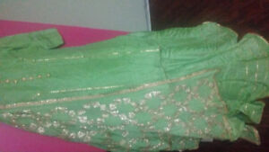 Indian /pakistani suits dresses lehngas