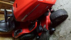 Lawn Tractor Kitchener / Waterloo Kitchener Area image 2