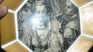 """VINTAGE 2 GORGEOUS VICTORIAN """"ATTRIBUT"""" WALL PLAQUES Kitchener / Waterloo Kitchener Area image 4"""