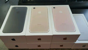 BRAND NEW IPHONE SE/6S/7/7 PLUS 32/64/128GB UNLOCKED FOR SALE!!!