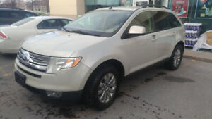 Ford Edge 4wd