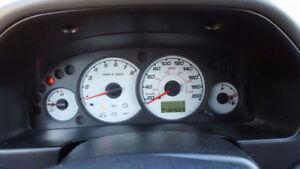2003 Ford Escape XLS,  SUV