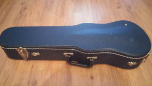 1/2 size violin hard case