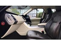 2015 Land Rover Range Rover Sport 3.0 SDV6 HSE 5dr - Sliding Pan Automatic Diese