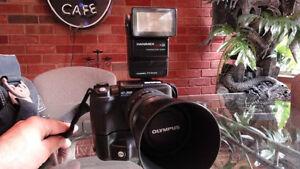 Appareil Photo Olympus E-300