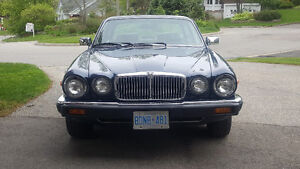1987 Jaguar XJ6 Sovereign  Excellent condition