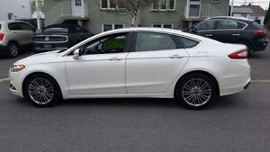 2013 Ford Fusion 2.0T AWD Berline