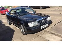 MERCEDES 230 CE AMG - OPEN TO OFFERS
