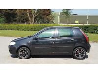 2004 Fiat Punto 1.2 8v Active 5dr