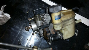 92-02 Rx7 Power Steering Pump