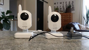 Two Extra LOREX Video Baby Cameras