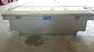 Truck toolbox Stratford Kitchener Area image 2