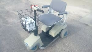 electric chair scooter