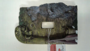 Rustic Switch Covers