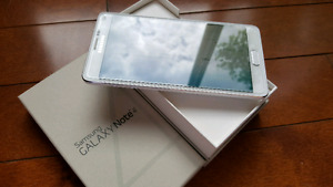 Absolutely mint ROGERS Samsung Note 4 32gb