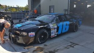 RACE CARS / Stock Cars / Late Models