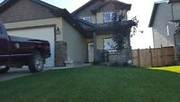 3 BDRM 2.5 BATH IN PENHOLD AVAIL SEPT 1ST FOR RENT!!