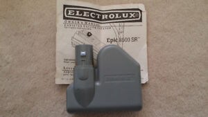 Electrolux Vacuum Cleaner Sidekick II Model K107C