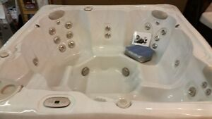 Hot Tubs and Pools Service
