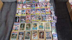 small MLB cards(45)