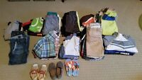 Boys Clothing Size 2-4 $150 Entire Lot!