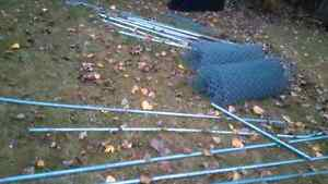 Chainlink Fencing For Sale Kitchener / Waterloo Kitchener Area image 3