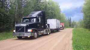 Trucking and hauling services  Strathcona County Edmonton Area image 8