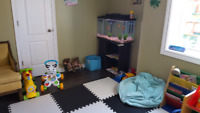Home Childcare in Ajax