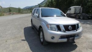 2009 Nissan PathfinderSE 4WD-SEPTEMBER SALE-NOW ONLY $6770!
