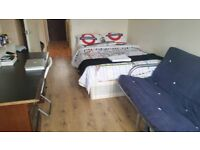 3 Cheap Double Rooms 5 Mins to Vauxhall Station