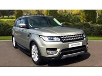 2013 Land Rover Range Rover Sport 3.0 SDV6 HSE 5dr Automatic Diesel 4x4