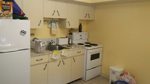 House Basement - one bedroom suite - Close to UoA