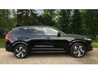 2020 Volvo XC90 B5P Mild Hybrid R Design AWD A Automatic Petrol/Electric 4x4