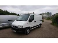 Fiat Ducato 2.0JTD 11 SWB, 54000 miles, 1 owner from new, New Cambelt