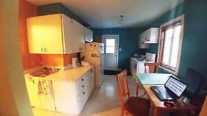 Grand appartement 3 1/2 a louer, haut de maison Saguenay Saguenay-Lac-Saint-Jean image 5